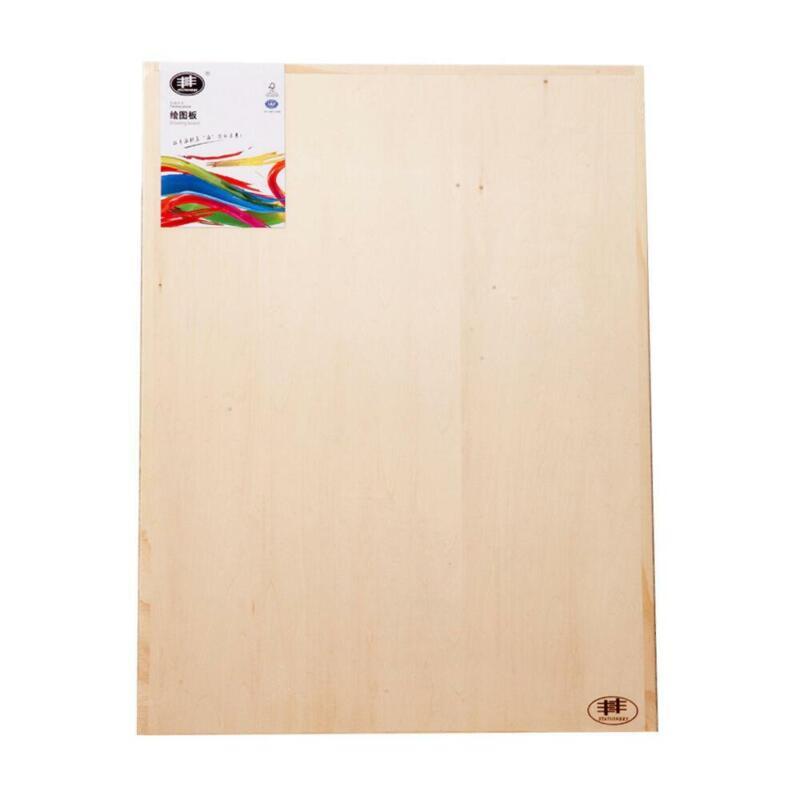 Portable Art Class 4k Sketch Board Beech Wood Drawing Painting Studio Outdoor