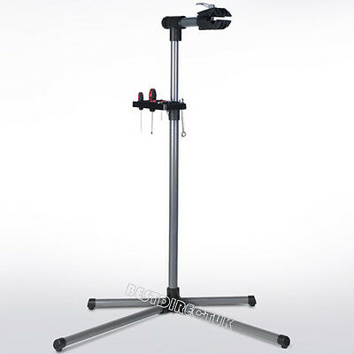 New Home Mechanic Bike Bicycle Cycle Repair Stand Workstand Heavy Duty UK