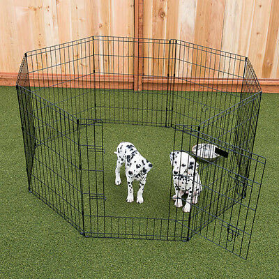 "Lucky Dog 36"" Dog Exercise Pen with Stakes 63""Lx63""Wx36""H NO TAX Free shipping"