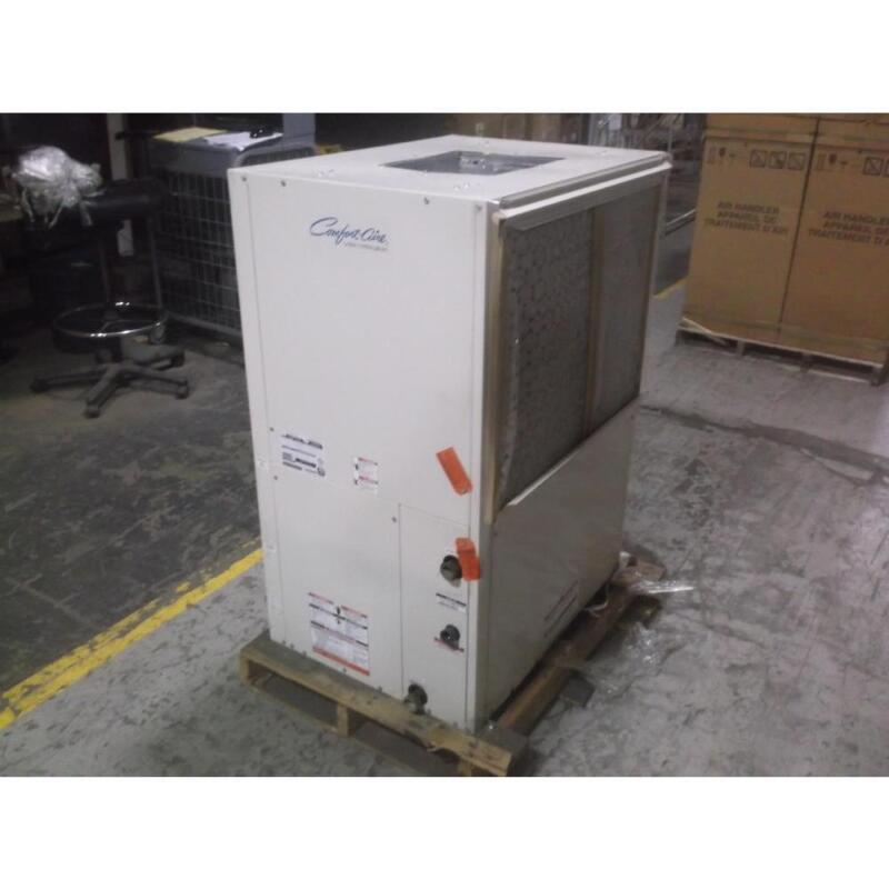 HEAT CONTROLLER HCV048B3CC3CRT 4 TON UPFLOW PACKAGE GEOTHERMAL HEAT PUMP R-22