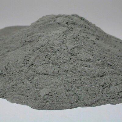 Zinc Dust Powder- 5 Lb Zn Metal. 99 Pure 5-8 Micron