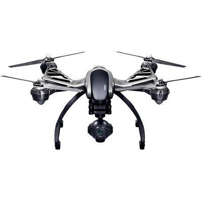Yuneec - Q500 4K Typhoon RTF Quadcopter Drone - YUNQ4KUS