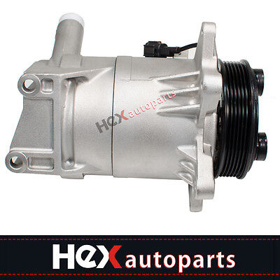 AC A/C Compressor For Nissan Altima Maxima 3.5L (One Year Warranty)