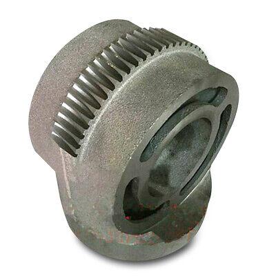 1pc M1187 Bridgeport Type Mill Part J Head Milling Machine Ram Adapter New