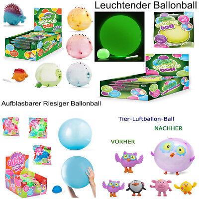 Aufblasbarer Ballon Ball Tier Ballonball Dino Ballonball Fußball Luftballon Ball