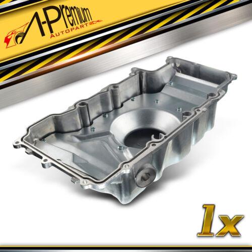 A-Premium Oil Pan For Cadillac DeVille DTS Eldorado