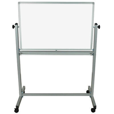 Whiteboard Stand - Luxor MB3624WW 36