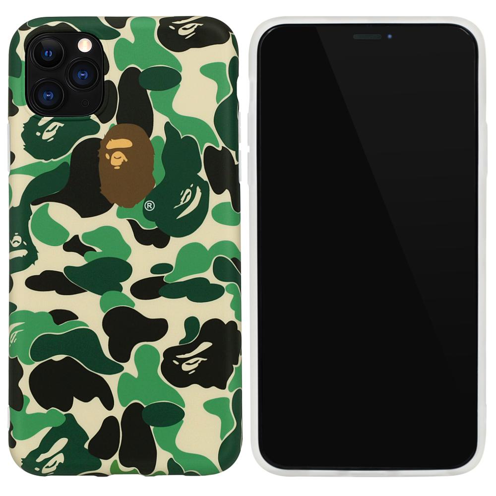 Camo Ape iphone case