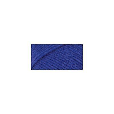 "Red Heart Super Saver Yarn - ""Royal"" - 7 OZ Skeins - E300 - 100% Acrylic"