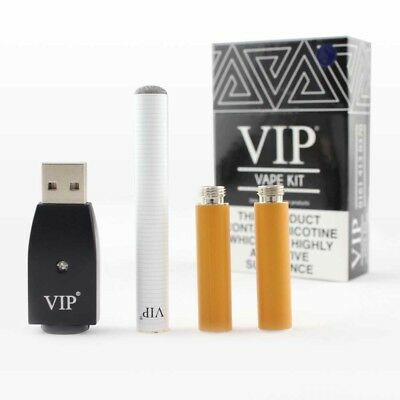VIP80 | VIP 80 USA Tobacco  E- Cigarette Cartomizer Micro USB Starter Kit