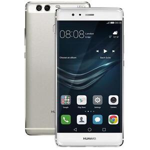 Huawei p9 32gb mystic silver eva l09