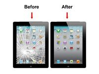 Apple iPad 2/3/4/Air 1,2,3 or apple ipad Pro Repair Service Available