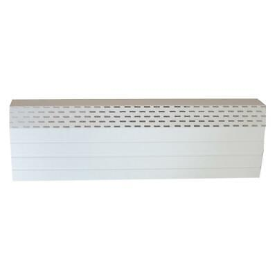 NeatHeat Heater Hydronic Baseboard Cover 6 ft.(Not for Electric Baseboard)