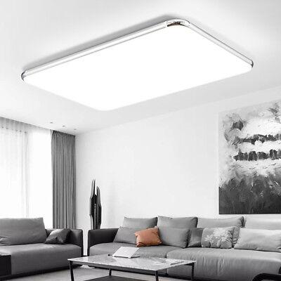 48w Modern Led Deckenleuchte Deckenlampe Schlafzimmer Beleuchtung