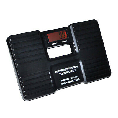 Portable Multi-purpose Personal Scale For Body Weightshipping Up To 150kg330lb