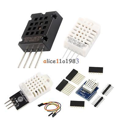 Am2302 Am2320 Dht22digital Temperature Humidity Wemos Sensor Over Sht11 Sht15