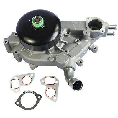 JDMSPEED Water Pump W/ Gasket For Chevrolet GMC Tahoe Yukon 4.8 5.3 6.0 L Vortec