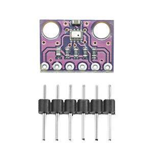 Breakout-Temperature-Humidity-Barometric-Pressure-BMP280-Digital-Sensor-Modul-HS