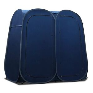 PORTABLE DOUBLE CHANGING ROOM SHOWER TENT Hope Valley Tea Tree Gully Area Preview