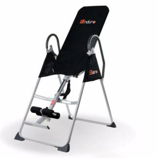 BRAND NEW : Enduro Inversion Table Seven Hills Blacktown Area Preview