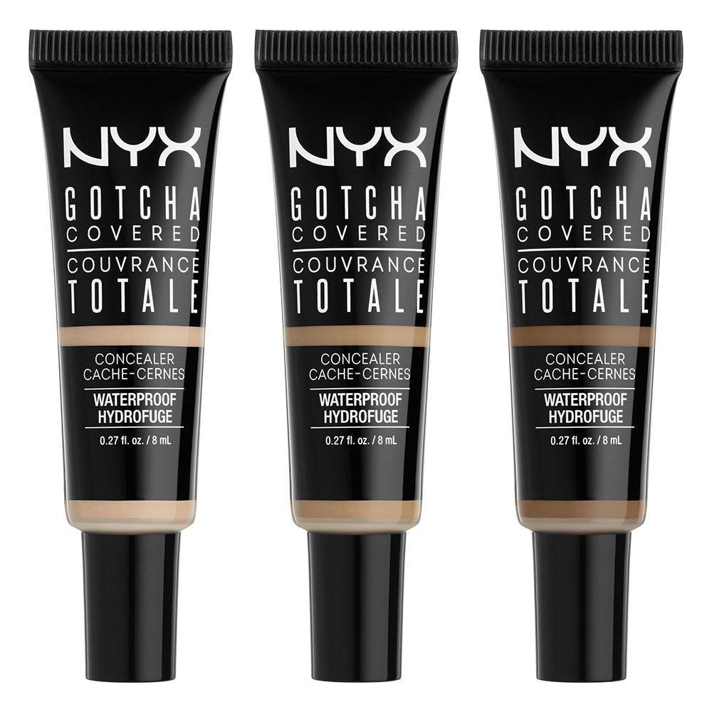 купить nyx косметика в украине