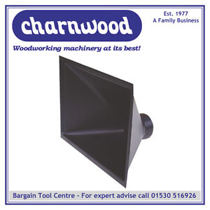 CHARNWOOD-DH410-Dust-Collection-Hood-410mm-x-320mm