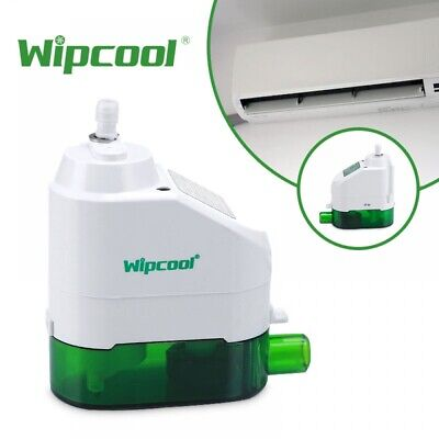 Mini Split AC pump water blowdown condensate pump compact design 4.8 GPH  Mini Split Condensate Pump
