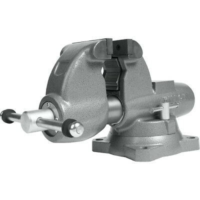 Wilton 28826 C-1 Combo Pipe Bench 4-12 In. Vise W Swivel Base New