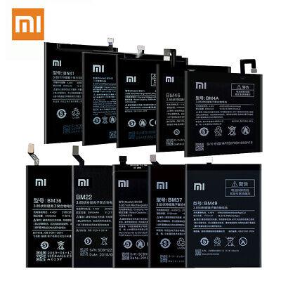 Best Battery For Xiaomi Mi 1 2 3 4 5 6 7 Mix Max Redmi Note 4 4X Hongmi 1S 3