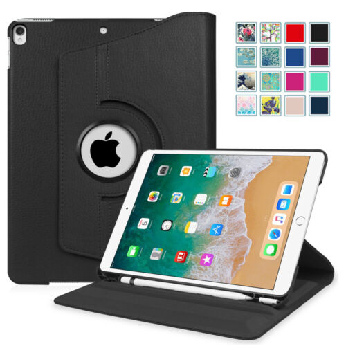 Fintie Rotating Case For iPad Pro 10.5'' 2017 Stand Cover wi