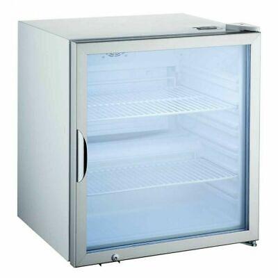 Marchia Cr2 24 Compact Glass Door Refrigerator