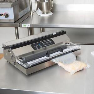PRO ETERNAL VACUUM PACKAGING MACHINE -16 SEAL BAR  - FREE SHIPPING