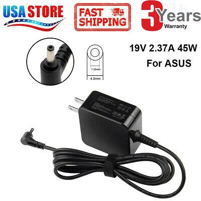 45W Charger For Asus x540sa X540S X540L X541UA 19V Laptop/Tablet Adapter