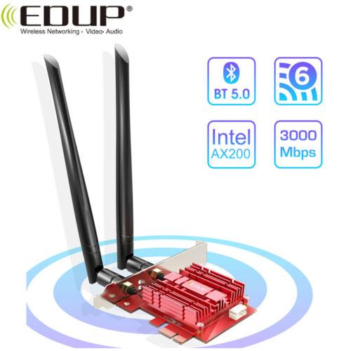 2 4 5ghz wifi 6 3000mbps ax200ngw