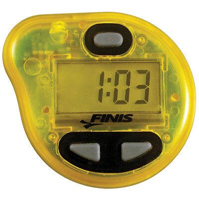 FINIS Tempo Trainer Pro Pool Swim Stroke Floats Multi-Sport Run Bike 1.05.120