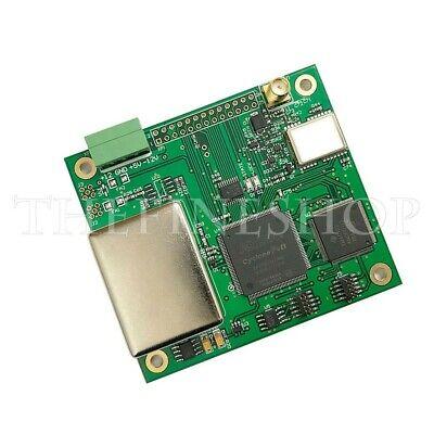 Gps Disciplined Clock Oscillator Ntp Module High Precision Irig-b Code 1pps 15ns