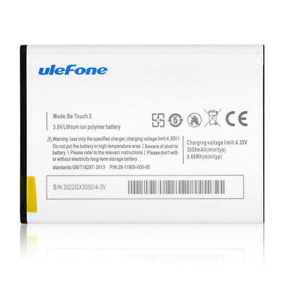 Bateria reemplazo 3050 mah para Ulefone be touch 1,2,3 segunda mano  Embacar hacia Spain