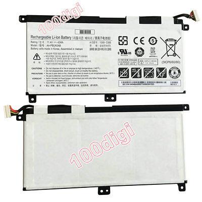 Genuine AA-PBUN3AB Battery For SAMSUNG NP530E5M-X02US AA-PBUN3QB BA43-00379A 43W