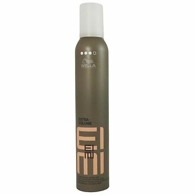 Wella Eimi Extra Volume Styling Mousse Schaum 300 ml starker Halt Fönschaum TOP