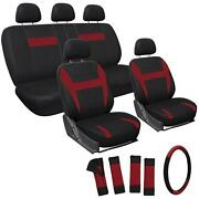 Camaro Seat Covers