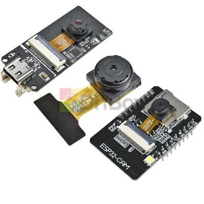 5v Esp32 Esp32-cam Development Board Wifi Bluetooth Ov2640 Camera Module Arduino
