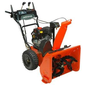 Snowblower Tune-Ups at affordable prices!