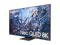 Samsung 75 Inch QE75QN700A Smart 8K Neo QLED UHD HDR TV - NEW