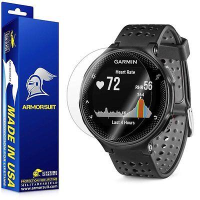 ArmorSuit - Garmin Forerunner 225/235/620/630 Screen Protector (2-Pack)
