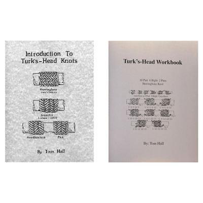 - Instructional Books for Turks Head Knots