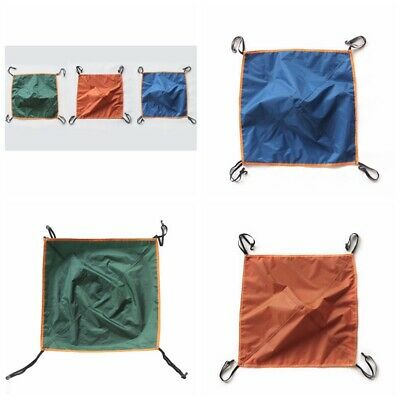 1PC Replacement Waterproof Tent Top Cap Rain Protection Roof Vent Cover Canopy - Canopy Top Cover