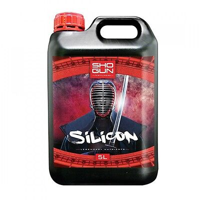 Shogun Silicon 5l