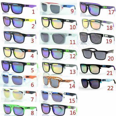 Spy1 22Colors Ken Block Cycling Outdoor Sports Sunglasses Shades (Spy Sport Sunglasses)