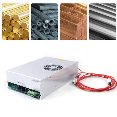 150w Co2 Laser Power Supply 110v For Reci W6 W8 Tube Laser Engraving Cutting