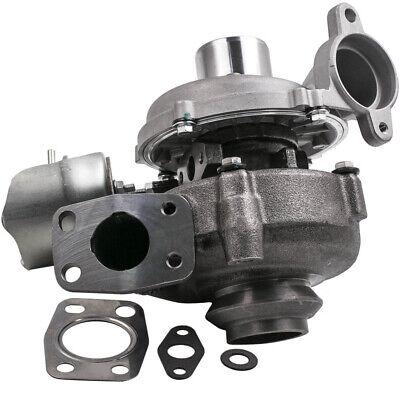 Turbolader 1.6 HDI TDCI 109 PS 80KW Für Ford Citroen Peugeot Volvo Mazda NEU